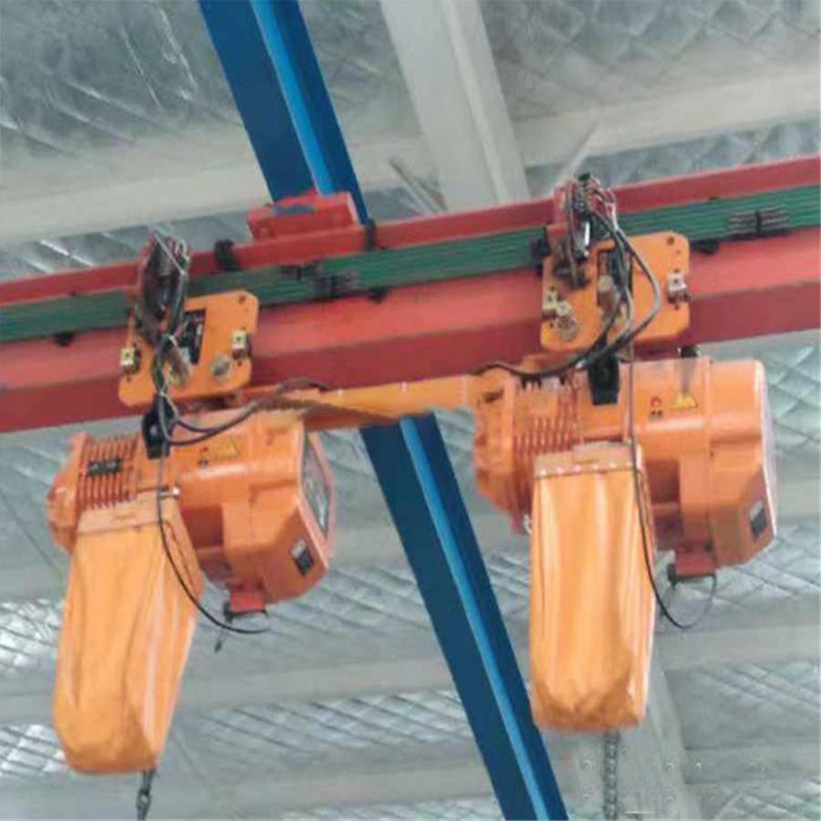 PLC涂装线电动葫芦,涂装线电动葫芦